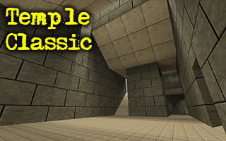 Temple Classic